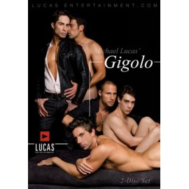 Gigolo - (Retail Version) - 2 disc set