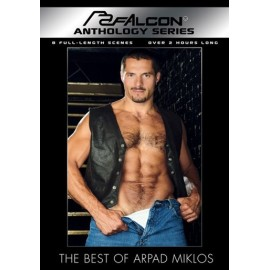 The Best Of Arpad Miklos (FAS072)