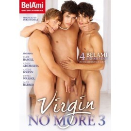 Virgin No More 3