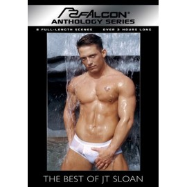 The  Best of JT Sloan (FAS080)