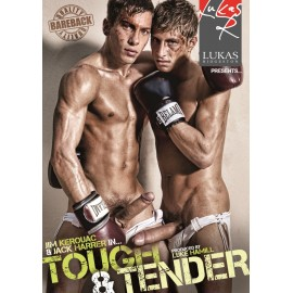 Tough & Tender Lukas Ridgeston