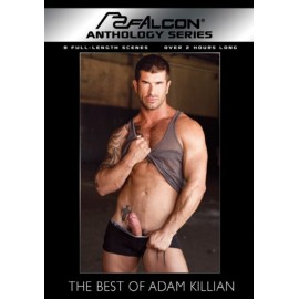 Best Of Adam Killian  Falcon - Anthology (FAS 090)