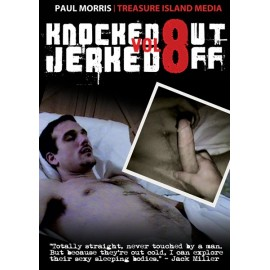 Knocked Out Jerked Off 8