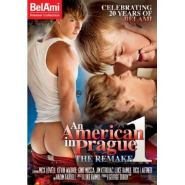 An American In Prague The Remake 1