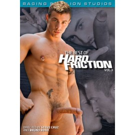 The Best Of Hard Friction Vol. 3