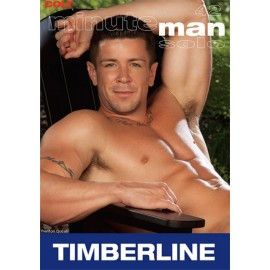 Minute Man 42: Timberline