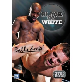 Black On White Balls Deep