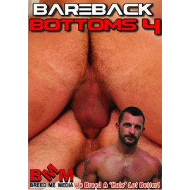 Bareback Bottoms