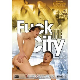 Fuck The City