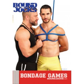 Bound Jocks Bondage Games