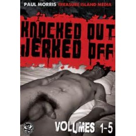 Knocked Out Jerked Off 1-5 (3 DVD)