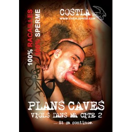 Plans Caves Viols Dans Ma Cite 2