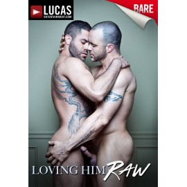 Jonathan Agassi Goes Raw