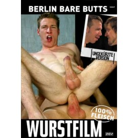 Berlin Bare Butts