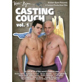 Casting Couch vol.1