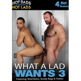 What Lad Wants 3