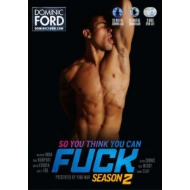 So You Think You Can Fuck Season 2 Box 3 DVD