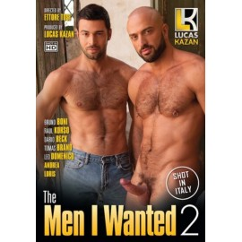 The Men I Wanted 2