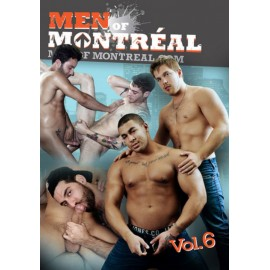 Men Of Montreal Vol. 5