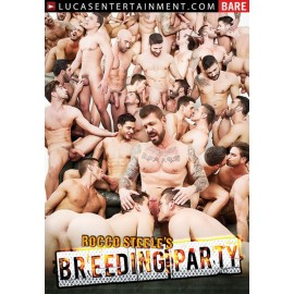 Rocco Steele's Breeding Party