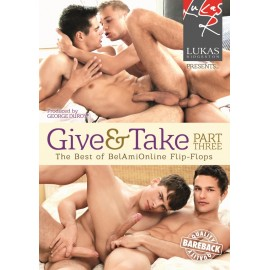 Give & Take Part 2