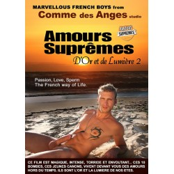 Amour Supremes D'or Et De
