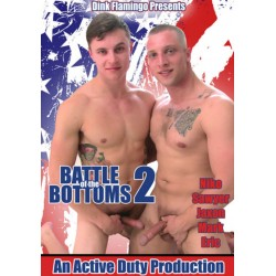 Battle Of The Bottoms 2