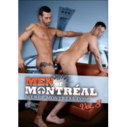 Men Of Montreal Vol. 8