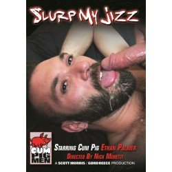 SLURP MY JIZZ