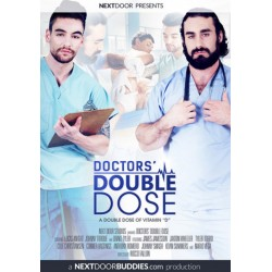 DOCTOR´S DOUBLE DOSE