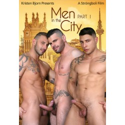 MEN IN THE CITY PART 1