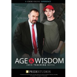 AGE & WISDOM MEN TECHING BOYS