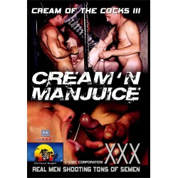 CREAM ´N MANJUICE