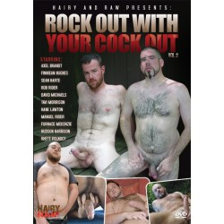 ROCK OUT WITH YOUR COCK OUT VOL. 2