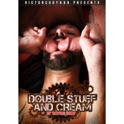 DOUBLE STUFF AND CREAM