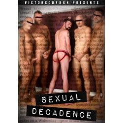 SEXUAL DECADENCE