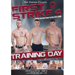 FIRST STRIKE 4 TRAINING DAY