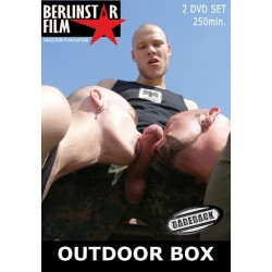 OUTDOOR BOX 2DVD