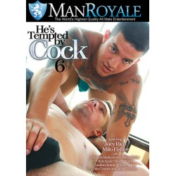 HE´S TEMPTED BY COCK 6