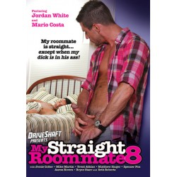 MY STRAIGHT ROOMMATE 8