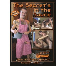 THE SECRET´S IN THE SAUCE