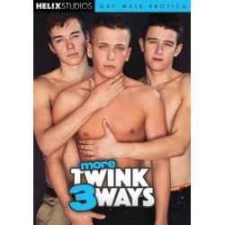 MORE TWINKS 3 WAYS