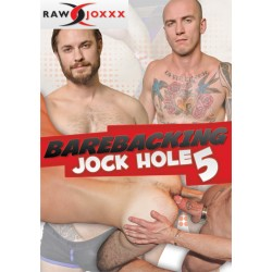 BAREBACKING JOCK HOLE 5