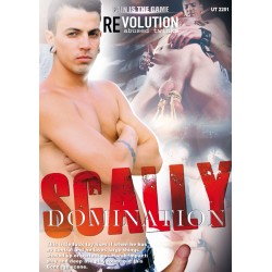 SCALLY DOMINATION