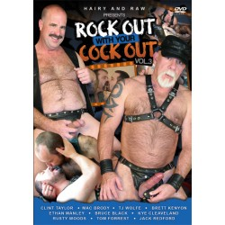 ROCK OUT WITH YOUR COCK OUT VOL. 3