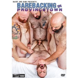 BAREBACKING IN PROVINCETOWN