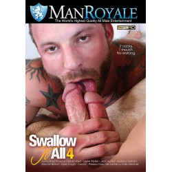 SWALLOW IT ALL 4