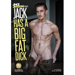 JAKE HAS A BIG FAT COCK