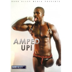 AMPED UP!