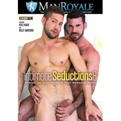INTIMATE SEDUCTIONS 8